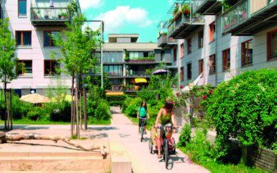 Wohnraumförderung – Der Weg zur Eigenheimförderung